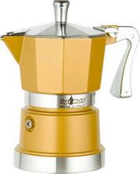Гейзерная кофеварка Top Moka от Холодильник