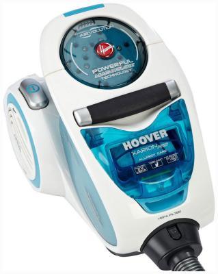 Пылесос Hoover TXP 1520 019 XARION PRO пылесос hoover txp 1510 019 xarion pro