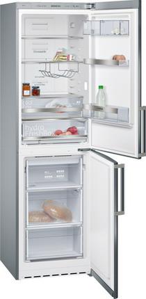 Двухкамерный холодильник Siemens KG 39 NAX 26 R двухкамерный холодильник don r 297 g
