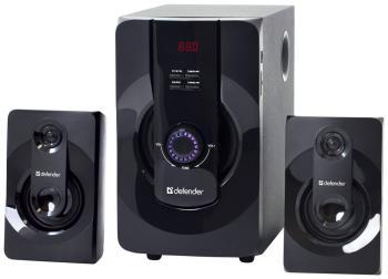 Акустика 2.1 Defender Blaze M 40 Pro Bluetooth FM MP3 SD/USB 65075