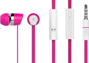 Наушники Harper KIDS HV-104 pink наушники harper kids h 52 pink