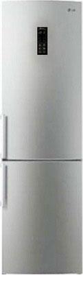 Двухкамерный холодильник LG GA-B 499 YMQZ двухкамерный холодильник don r 295 b