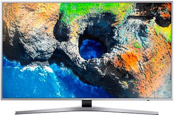 4K (UHD) телевизор Samsung UE-49 MU 6400 UX 4k uhd телевизор samsung ue 40 mu 6400 ux