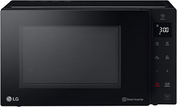 Микроволновая печь - СВЧ LG MW 23 R 35 GIB