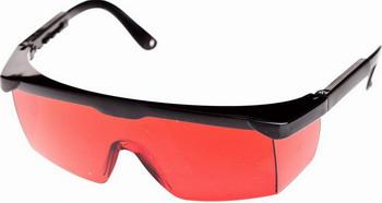 Лазерные очки для усиления видимости лазерного луча ADA Laser Glasses приемник луча построителей плоскости ada lr 60 а00478