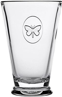 Стакан LA ROCHERE papillon комплект из 6 шт 622101