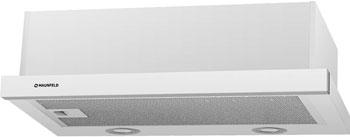 Встраиваемая вытяжка MAUNFELD VS LIGHT (GLASS) 50 белый/белое стекло gl original cheerson quadcopter cx 10wd dron remote control with camera helicopter fpv light wifi rc mini toy pocket drone vs x916h