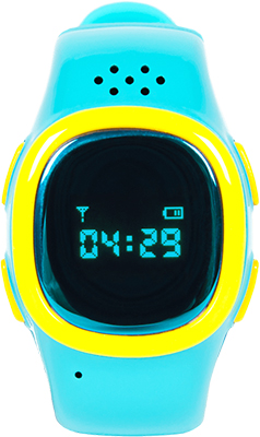 Детские часы-телефон EnBe Enjoy the Best Children Watch 2  530-BLUE
