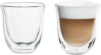 Набор стаканов для капучино DeLonghi Cappuccino Glasses Set (6 шт) DLSC 301 autodoc ароматизатор воздуха autodoc k 4505 excelle cappuccino капучино