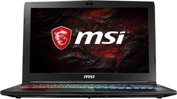 Ноутбук MSI GP 62 M 7RDX-1658 RU Leopard ноутбук msi gp 72 m 7rdx 1019 ru