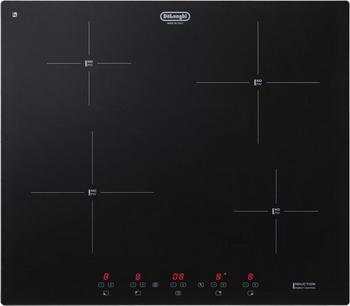 Встраиваемая электрическая варочная панель DeLonghi PIND 40 встраиваемая электрическая варочная панель delonghi pind 40