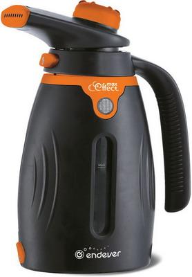 Отпариватель для одежды Endever Odyssey Q-420 черно-оранжевый отпариватель для одежды endever odyssey q 417 black