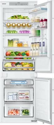Встраиваемый двухкамерный холодильник Samsung BRB 260030 WW холодильник samsung rs552nrua9m