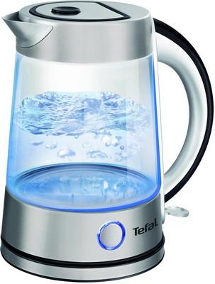 все цены на Чайник электрический Tefal KI 760 D 30 онлайн
