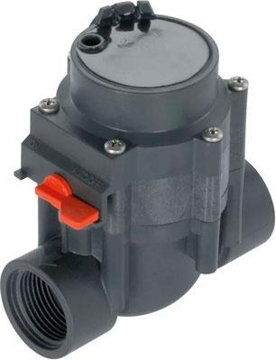 Клапан Gardena 24 В 01278-27 клапан для полива gardena 01278 27 000 00
