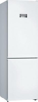 Двухкамерный холодильник Bosch KGN 36 VW 21 R холодильник bosch kgn39nw13r двухкамерный белый