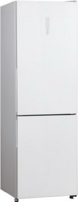 Двухкамерный холодильник Reex RF 18530 DNF WGL холодильник reex rf sbs 17557 dnf ibegl