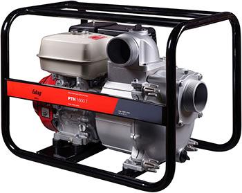 Купить Мотопомпа FUBAG, PTH 1600Т 838269, Китай