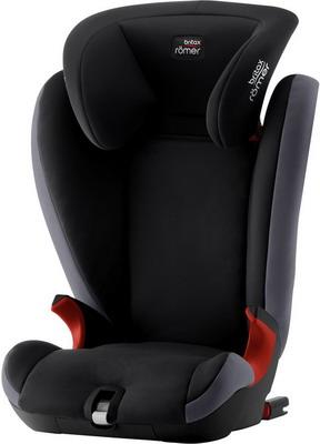 Автокресло Britax Roemer Kidfix SL Black Series Cosmos Black Trendline 2000029674 автокресло группа 0 0 13 кг britax roemer baby safe cosmos black