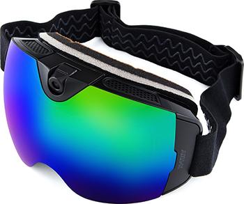 Фото - Life-камера маска X-TRY XTМ400 4К WI-FI IGUANA экшн камера x try xtc240 nightvision 4k gyro wi fi