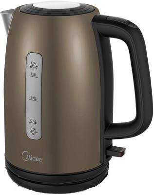 Чайник электрический Midea MK-8058 midea mk 8002