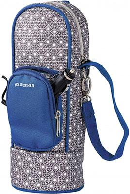 Подогреватель бутылочек Maman Автомобильный для бутылочек LS-C 002 подогреватель maman ls b210