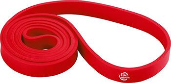 Петля тренировочная Lite Weights 0815 LW (15кг красная) накидка тренировочная двусторонняя mitre цвет красный размер 122