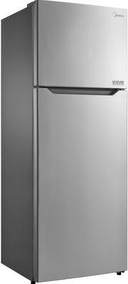 Двухкамерный холодильник Midea