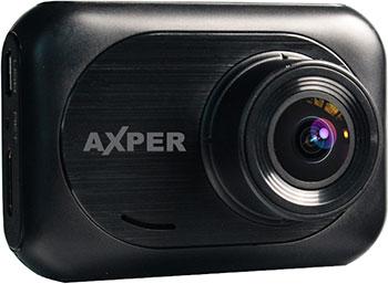 Автомобильный видеорегистратор Axper Uni автомобильный видеорегистратор axper universal