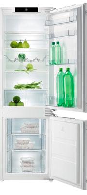 Фото Встраиваемый двухкамерный холодильник Gorenje. Купить с доставкой