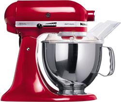 Кухонная машина KitchenAid 5KSM 150 PSEER кухонная машина kitchenaid 5ksm3311xeht