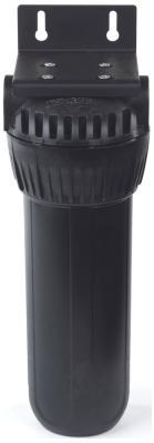 Сменный модуль для систем фильтрации воды Гейзер Корпус 10 SL (3/4) для гор. воды сменный модуль для систем фильтрации воды гейзер fe 10 sl намоточная катионообменная нить