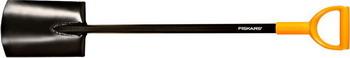 Лопата FISKARS Solid 131403 лопата автомобильная fiskars snowxpert 63 см