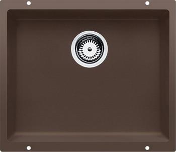 Кухонная мойка Zigmund amp Shtain INTEGRA 500 швейцарский шоколад диспенсер для моющего средства zigmund amp shtain a 002 швейцарский шоколад