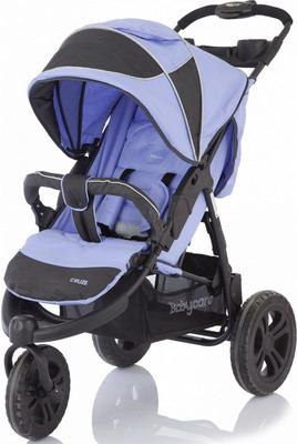 Коляска Baby Care Jogger Cruze Violet baby care jogger cruze