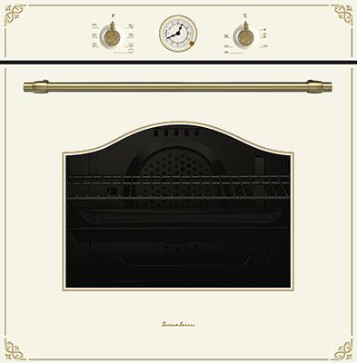 Встраиваемый электрический духовой шкаф Schaub Lorenz SLB EV 6860 встраиваемый электрический духовой шкаф schaub lorenz slb ev 6860