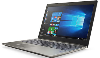 Ноутбук Lenovo IdeaPad 520-15 IKBR (81 BF 006 YRK) lenovo ideapad y550p i7