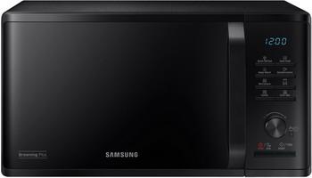 Микроволновая печь - СВЧ Samsung MG 23 K 3515 AK свч печь samsung m 183str