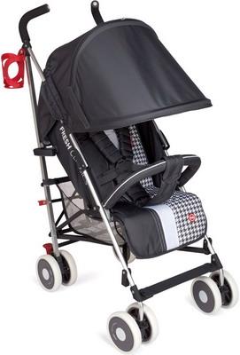 Коляска Happy Baby CINDY Dark Grey коляска happy baby happy baby прогулочная коляска cindy grey page 1