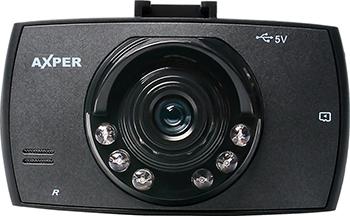 Автомобильный видеорегистратор Axper Simple автомобильный видеорегистратор axper universal