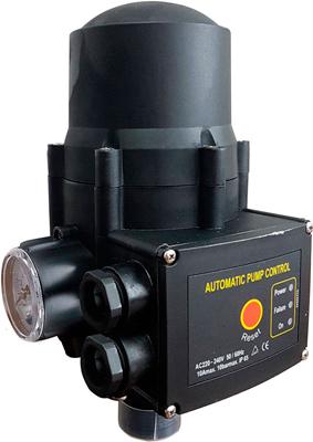 Блок управления насосом Elpumps DSK-10 подлинная hyundai 57100 1e000 усилитель рулевого управления масляным насосом