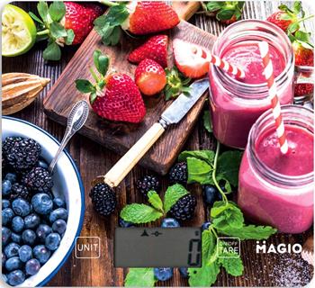 Кухонные весы MAGIO MG-699 весы напольные magio 296