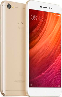 Смартфон Xiaomi Redmi Note 5 3/32 Gb золотой смартфон bqs 5050 strike selfie grey mediatek mt6580 1 3 8 gb 1 gb 5 1280x720 dualsim 3g bt android 6 0