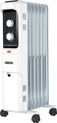 Масляный обогреватель Zanussi Loft ZOH/LT-07 W 1500 W