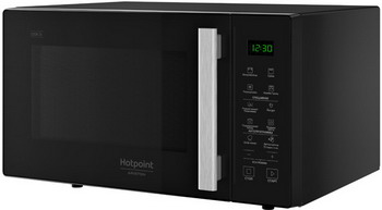 Микроволновая печь - СВЧ Hotpoint-Ariston MWHA 253 B microwave oven hotpoint mwha 27343 b