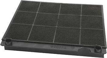 Угольный фильтр Bosch DHZ 5586 (00647734) аксессуар для вытяжек bosch dhz 5326