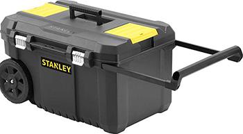 Ящик для инструмента с колесами Stanley STST1-80150 Essential Chest 1-80-150 ящик для инструментов stanley с колесами stanley line contractor chest stst1 70715