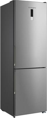Двухкамерный холодильник Kraft KF-NF 310 XD