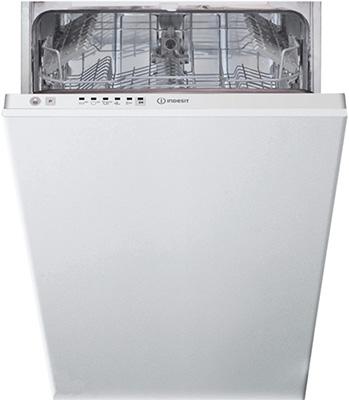 Полновстраиваемая посудомоечная машина Indesit DSIE 2B 10