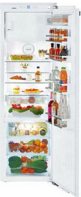 Встраиваемый однокамерный холодильник Liebherr IKB 3554